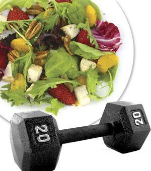 как рассчитать бжу чтобы похудеть