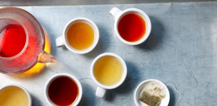 чай калмыцкий