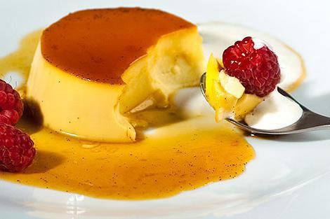 как приготовить французский десерт