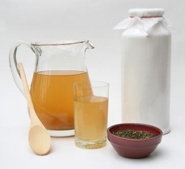 Грибы для похудения молочный и чайный: отзывы