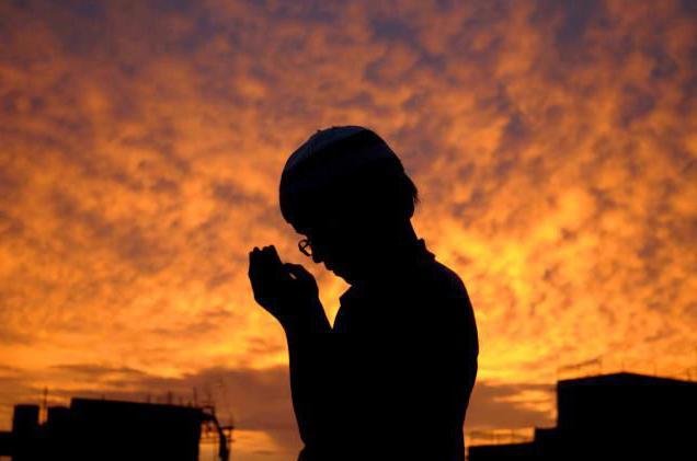 Отпущение грехов и ислам. Грехи в исламе