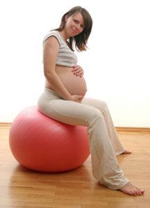 """Можно ли качать пресс во время беременности: все """"за"""" и """"против"""""""