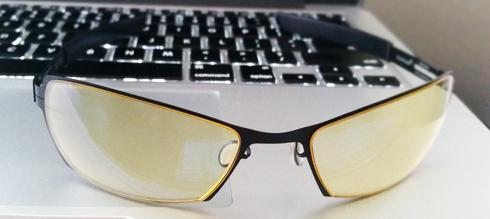 компьютерные очки польза или вред