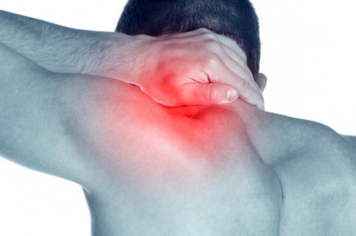 Боли в шее как лечить при беременности 160