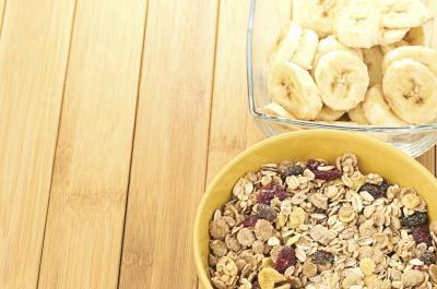 как приготовить диетическую кашу