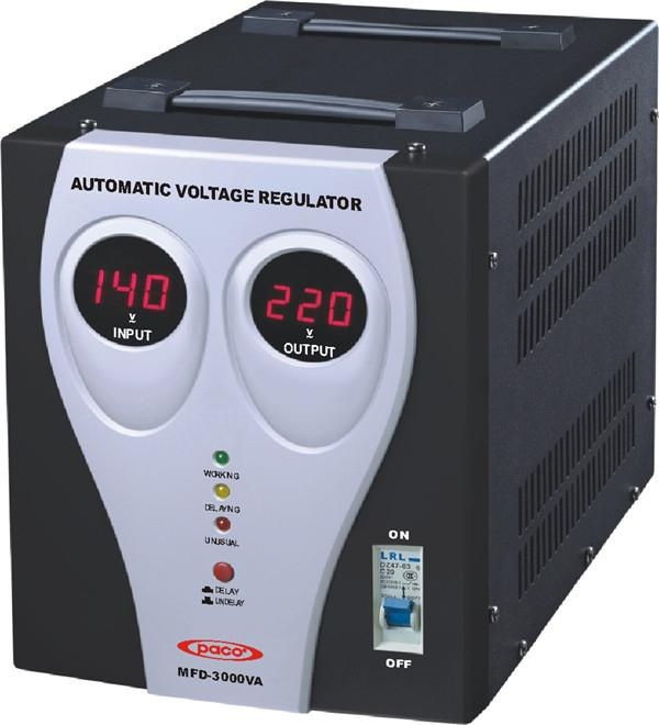 стабилизатор напряжения 220в для дома подобрать
