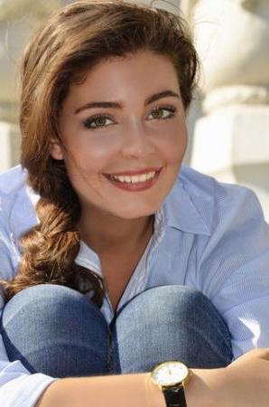 актриса мария казакова фото