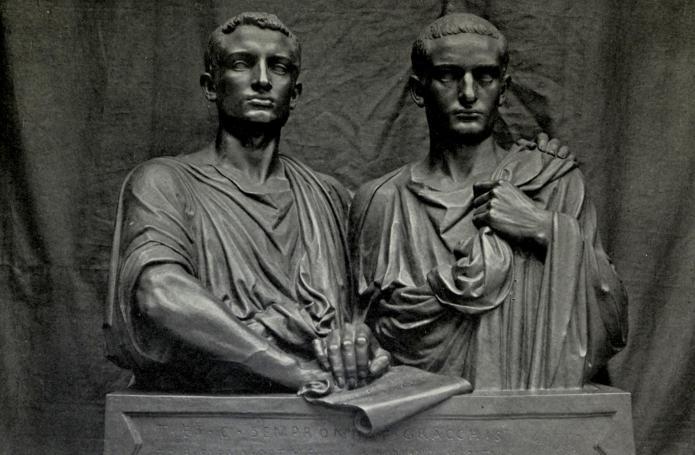 Народные трибуны в Риме