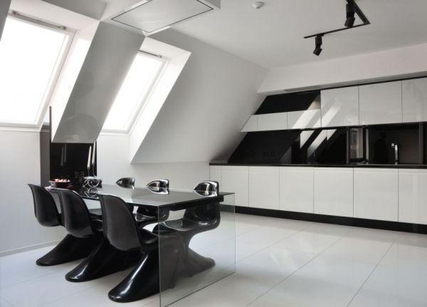 Современные стили мебели