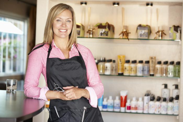 Критерии малого и среднего предпринимательства