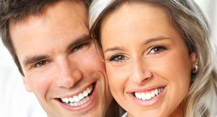 как вставляют зуб