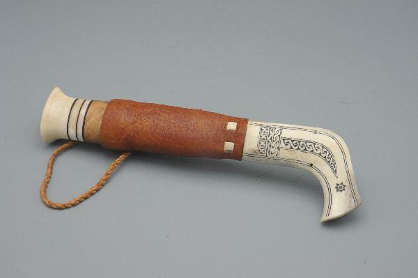 финский нож фото