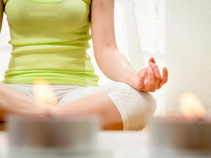 медитация альфа состояние