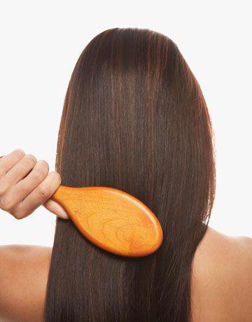 маски для путающихся волос