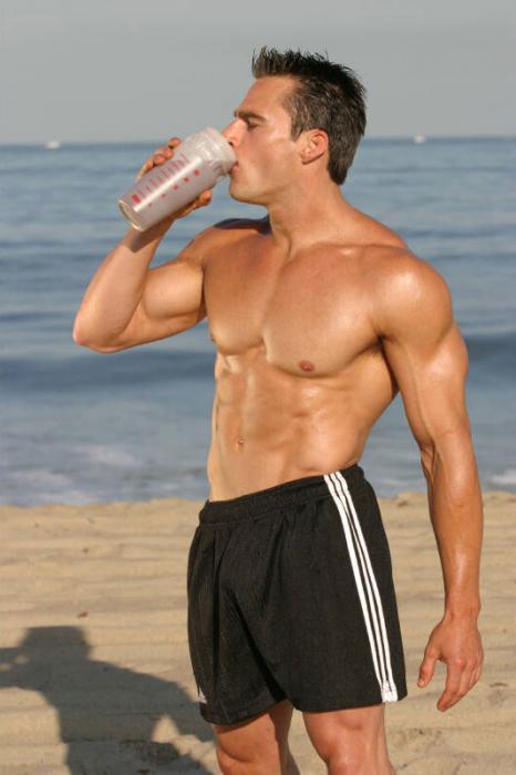 вода снижает холестерин