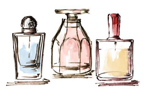 Нишевая парфюмерия - это