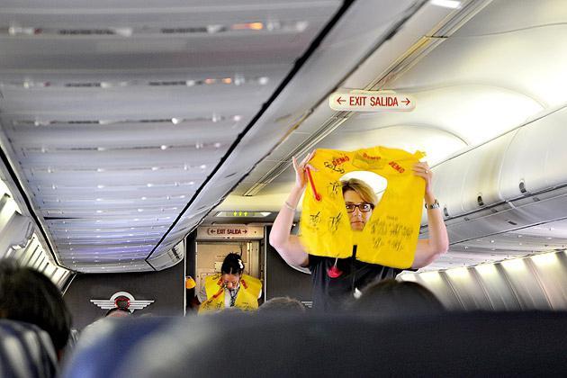 что нужно чтобы стать стюардессой в россии