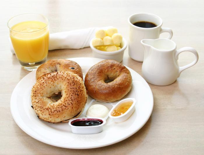 лучшие рецепты полезного завтрака для похудения