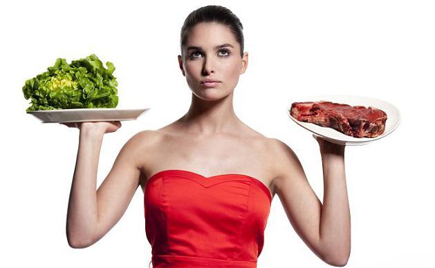 Белковая диета на четыре недели