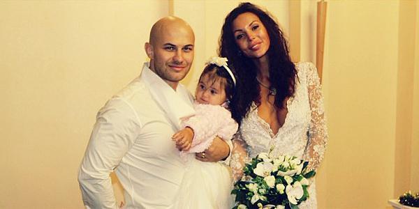 Оксана самойлова и джиган свадьба