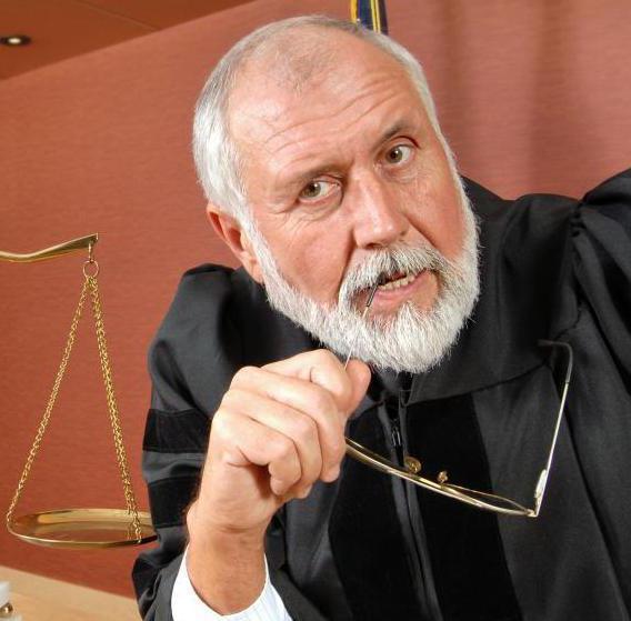 Вещно-правовые способы защиты права собственности и других вещных прав