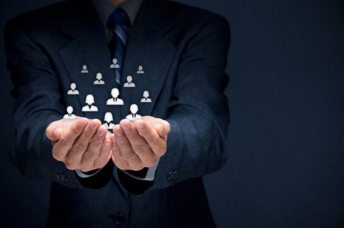 эволюция систем управления взаимоотношениями с клиентами