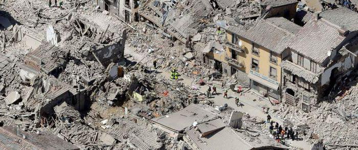 Запрещено заниматься сексом во время землетрясения