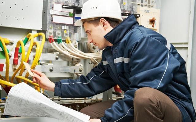 обучение электротехнического электротехнологического персонала