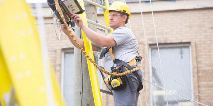 электробезопасность электротехнологический персонал