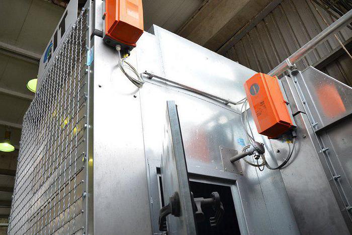расчет системы вентиляции производственного помещения