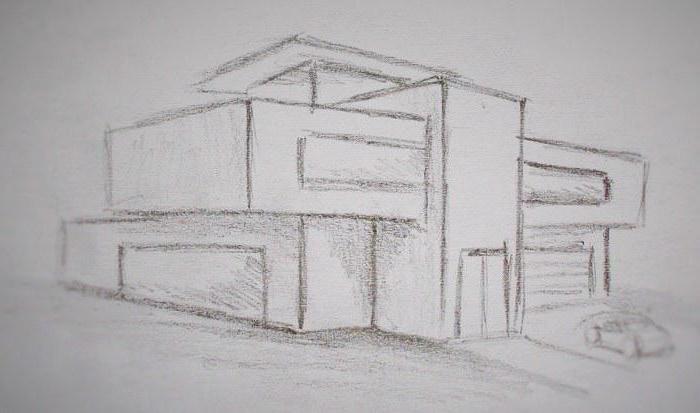 стоимость проектирования жилого дома