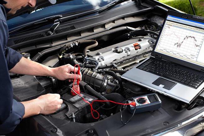 контролер технического состояния автотранспортных средств обучение