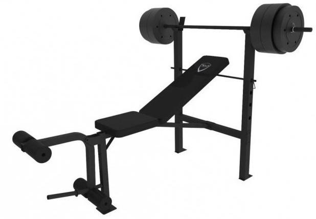 Упражнения на косые мышцы живота в тренажерном зале