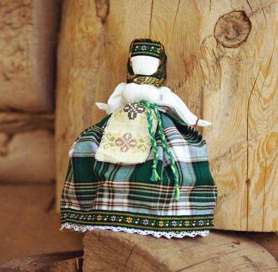 народные куклы обереги