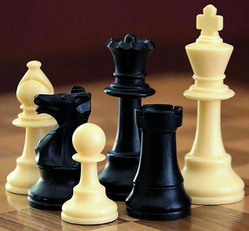 в шахматах дебют