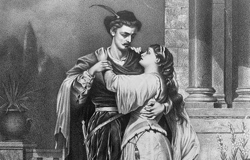 «Ромео и Джульетта» кто написал? Шекспир, «Ромео и Джульетта…