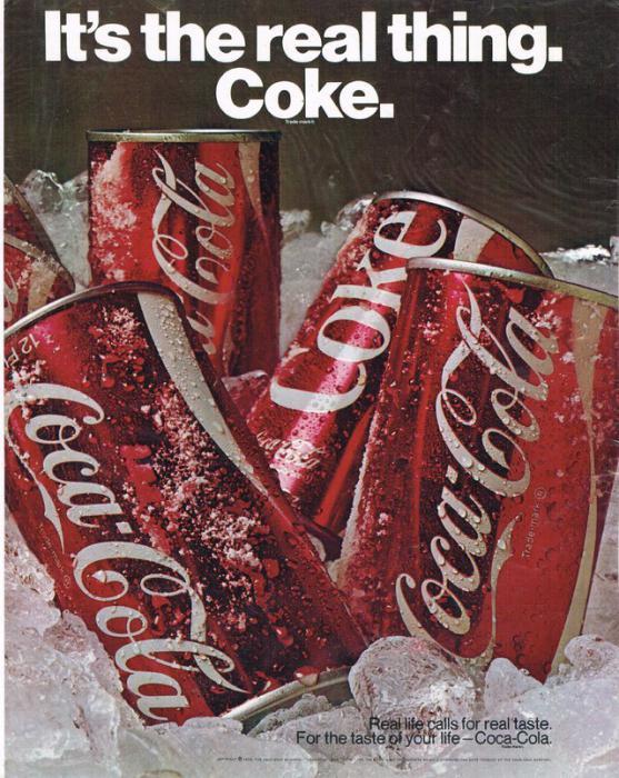 слоганы рекламных кампаний