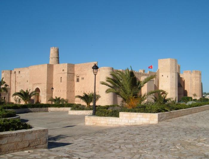 дессоле белла виста монастир
