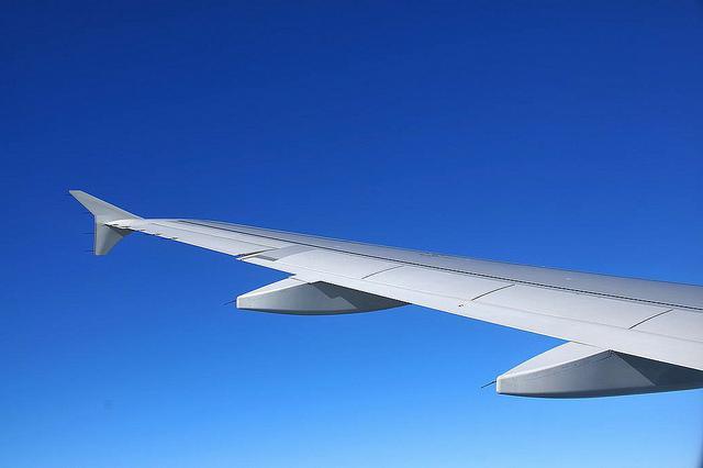 что самолет все же намного