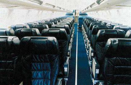 Boeing 737 500: отзывы, лучшие места, фото