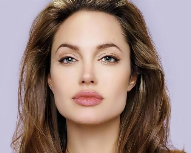 Фото самых красивых знаменитых женщин 16 фотография