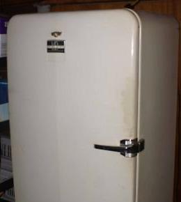 No Frost - что это? Холодильник с системой No Frost
