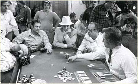 правила игры в казино холдем