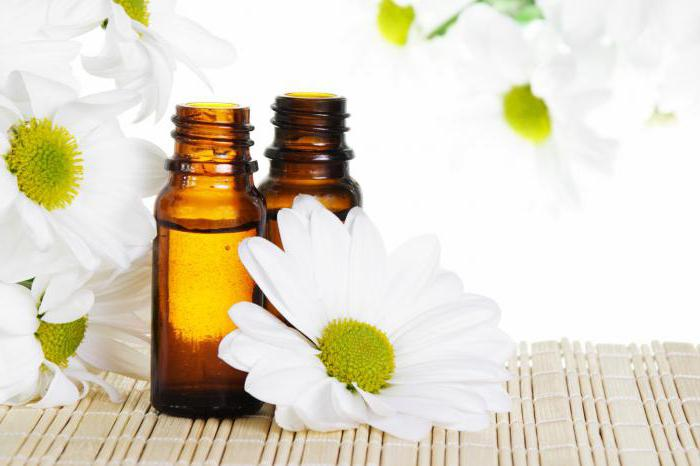 Эффективные аромамасла