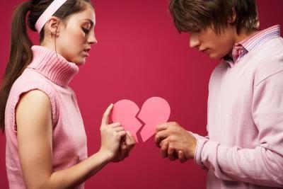 Тонкости разрыва отношений: как расстаться с паренем, не обидев…