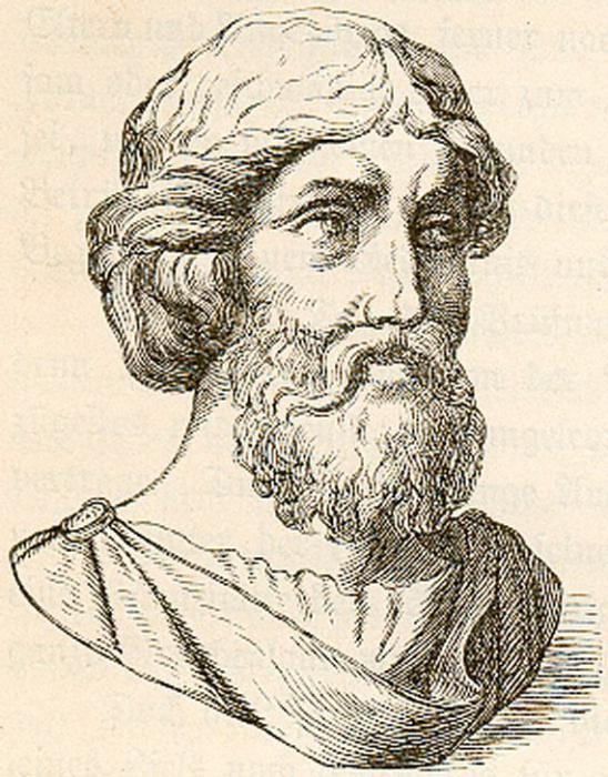 the life of pythagoras the first pure mathematician