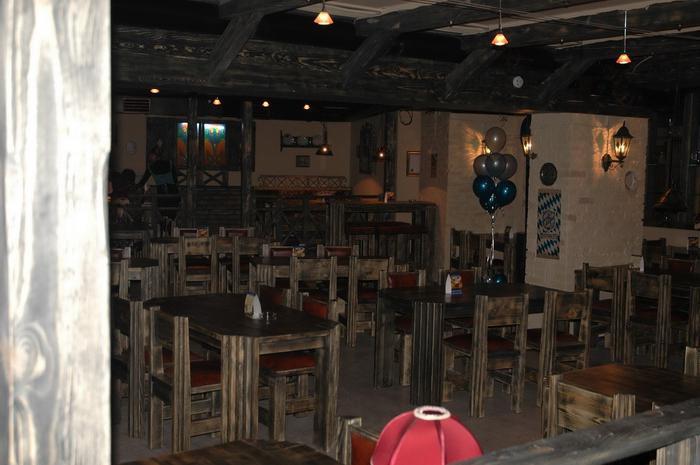 ресторан пивной