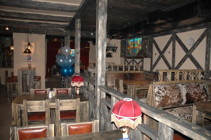 пивной ресторан Мюнхен