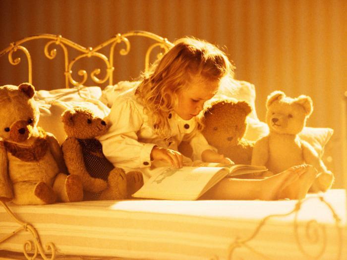 современные короткие сказки для детей