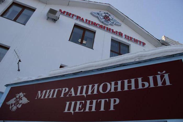 Правила регистрации граждан рф по месту пребывания и жительства иностаранных